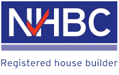 Registered House Builder - NHBC